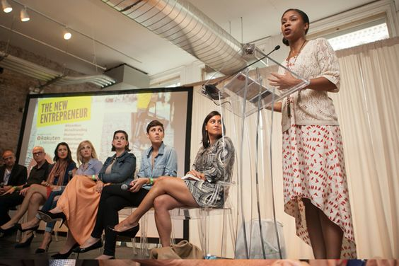 #IFB Called this article the best recap they've seen yet! Six Entrepreneurial Tips from the IFB New York Fashion Week Blogger Conference