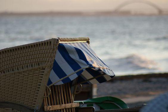 Ostsee* Strandkorb