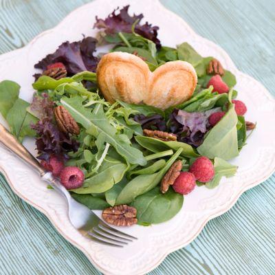 Easter Bunny Salad {Easter Dinner}:
