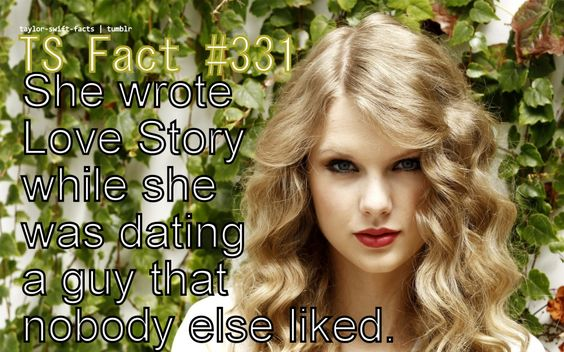 Taylor Alison Swift Facts : Photo