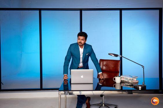 Vijay Sarkar Movie New Stills - Flickstatus