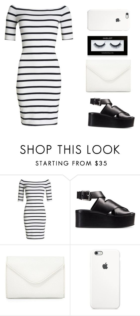 """""""Untitled #120"""" by rina-prescott ❤ liked on Polyvore featuring Superdry, Alexander Wang, Neiman Marcus and Inglot"""