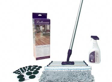 Bellawood Floor Care Maintenance Kit 34 99 Sqft Lumber