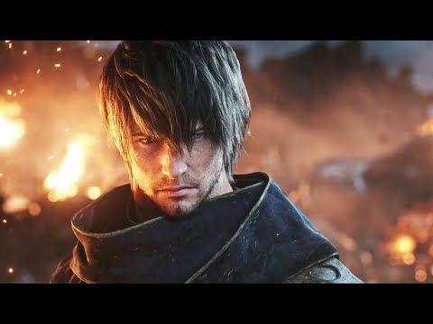 Final Fantasy Xiv Shadowbringers Cinematic Trailer Final