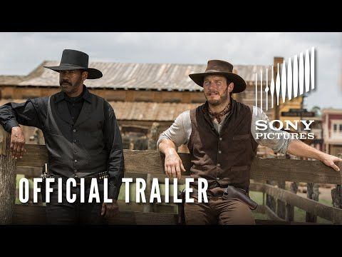 """Preview: """"The Magnificent Seven"""" - Cowboys and Indians Magazine"""