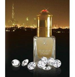 Parfum natural Mukhalat Dubai