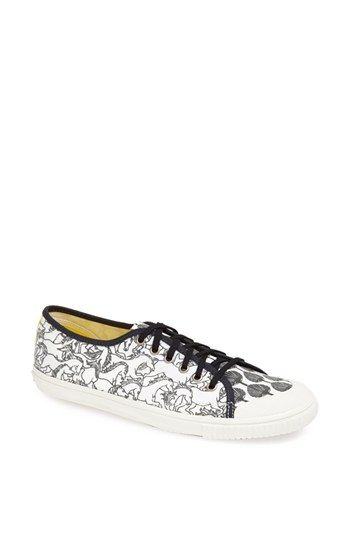 Tretorn 'Seksti' Chinese Floral Sneaker (Women) available at #Nordstrom
