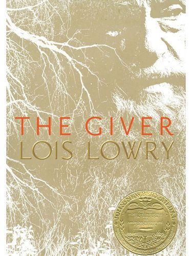 The Giver Book Cover Ideas ~ Books to read before they hit the big screen good