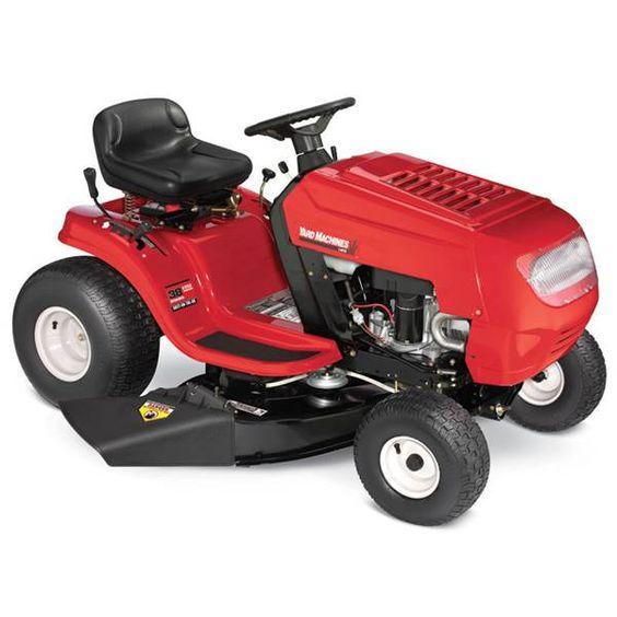 5481366bff19001f3065e32c822ab3d3 riding lawn mowers manual yard machines by mtd 10 5 hp 38\