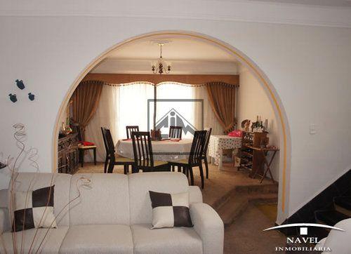 Casa en venta en la Condesa.