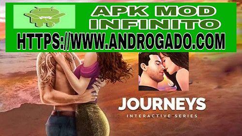 Journeys Interactive Series Mod Apk Infinito Em 2020 Com Imagens