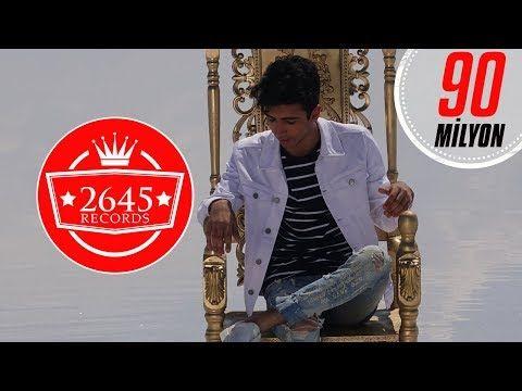 Cagatay Akman Sensin Benim En Derin Kuyum Official Video