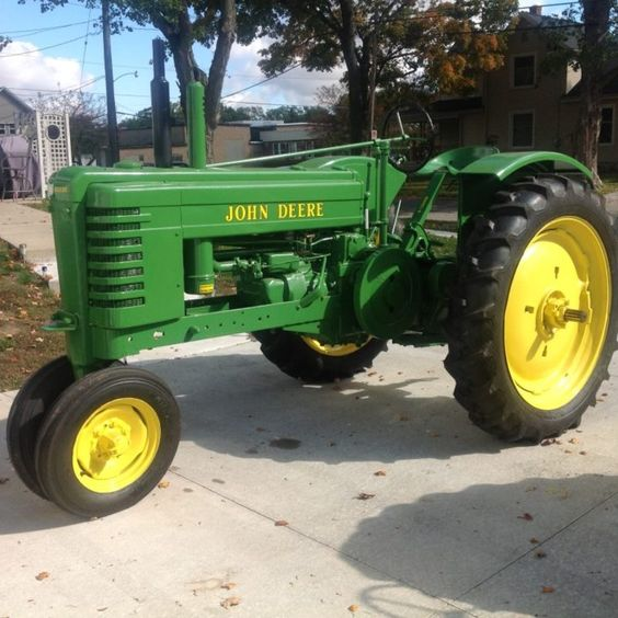 Old John Deere Tractor Parts : Antique john deere parts steiner tractor inc autos