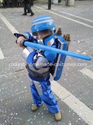 Amazoncom: jango fett costumes