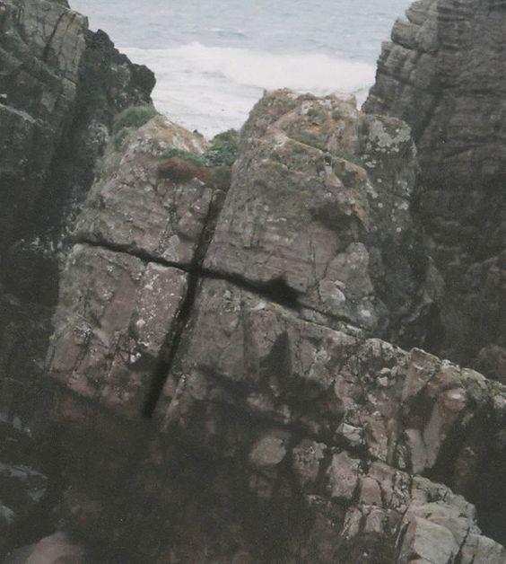 naturally occurring cross