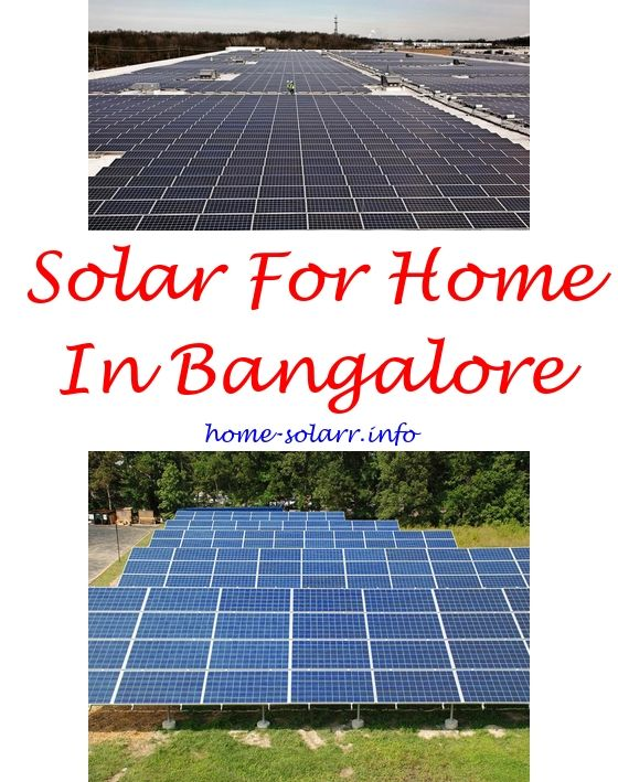 Efficient Home Energy Solar Power House Solar Panels Solar Energy For Home