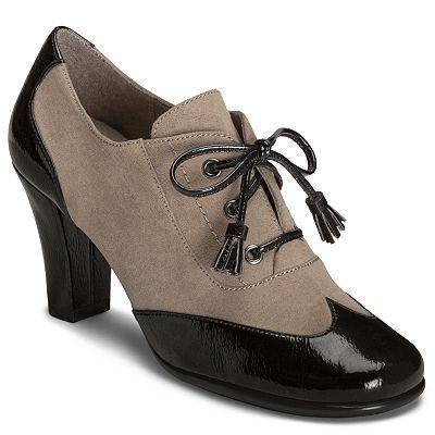 A2 by Aerosoles Stroler Oxford Dress Heels - Women from Kohl's. $79.99 on sale for $55.99.
