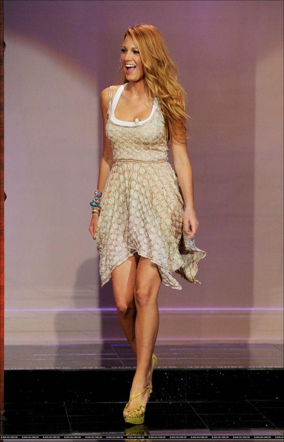 Love. I want to break out my dresses soooo badly.