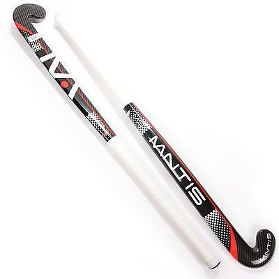 Mantis m3 #hockey stick low bow #curve & maxi head combination match stick #rrp£,  View more on the LINK: http://www.zeppy.io/product/gb/2/311496973076/