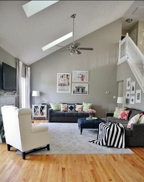 All You Need To Know About Living Room Rug Living Room Decor