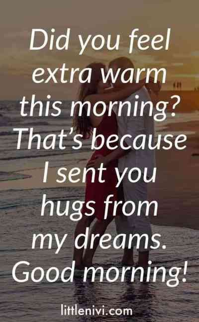 Pin By Anna Ibrahim On My Saves In 2021 Flirty Good Morning Quotes Good Morning Handsome Quotes Romantic Good Morning Quotes