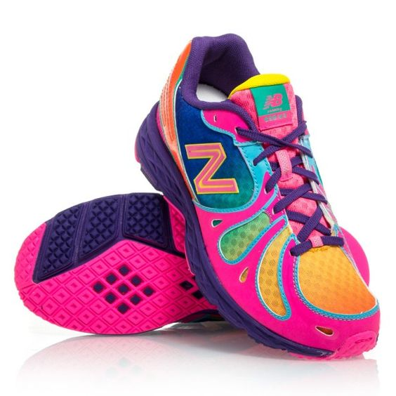 new balance 890 rainbow kids clothing