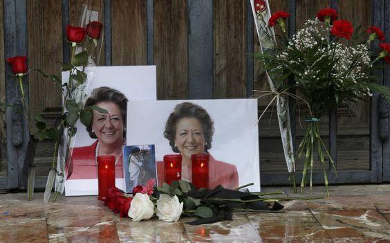 Mariano Rajoy acudirá al funeral de Rita Barberá en Valencia