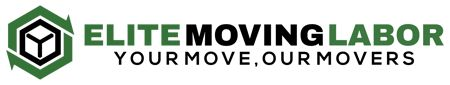 Moving supplies available from Elite Moving Labor - can bring their own shrink wrap, tape, wardrobe boxes, etc. if we want
