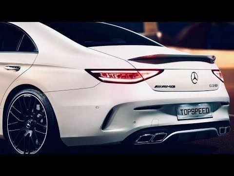 2020 Mercedes Amg Cls 63 Interior Exterior Design Youtube Mercedes Amg Amg Mercedes