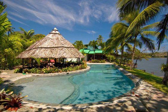 Tortuga Lodge & Gardens , Tortuguero, Costa Rica: