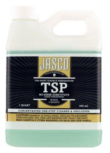Klean Strip 0408 Tsp Trisodium Phosphate Substitute No Rinse