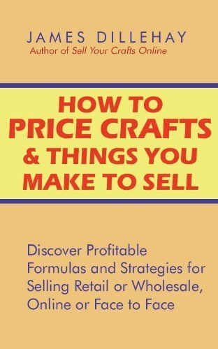 Make to sell sell by and to sell on pinterest for How to sell your crafts online