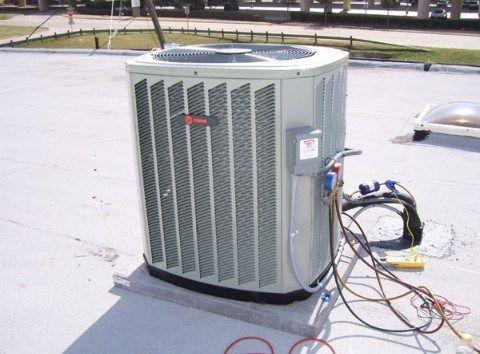 Choosing An Air Conditioner Technician Isv Home Group Heating