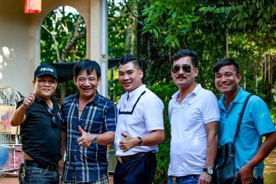 Hài Tết 2018 : Tỷ phú đè đại gia