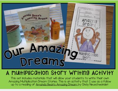 multiplication third grade and writing activities on pinterest. Black Bedroom Furniture Sets. Home Design Ideas
