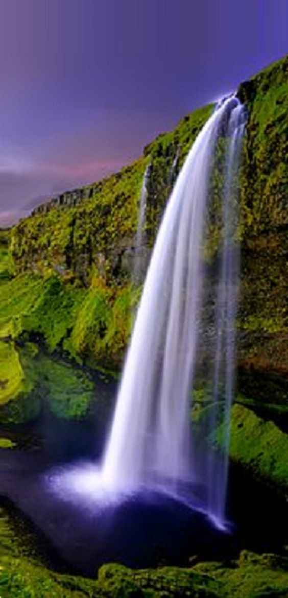 Amazing Places The Gift Of Travel Beautiful Places Nature Scenery Photography Beautiful Waterfalls