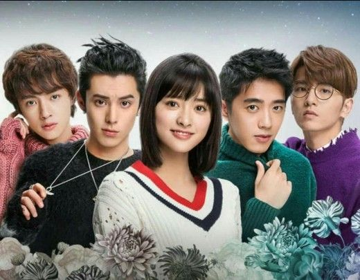 10 Best Chinese Youth Romantic Comedy Dramas You Must Watch Romantic Comedy Teenage Romance Romantic Drama