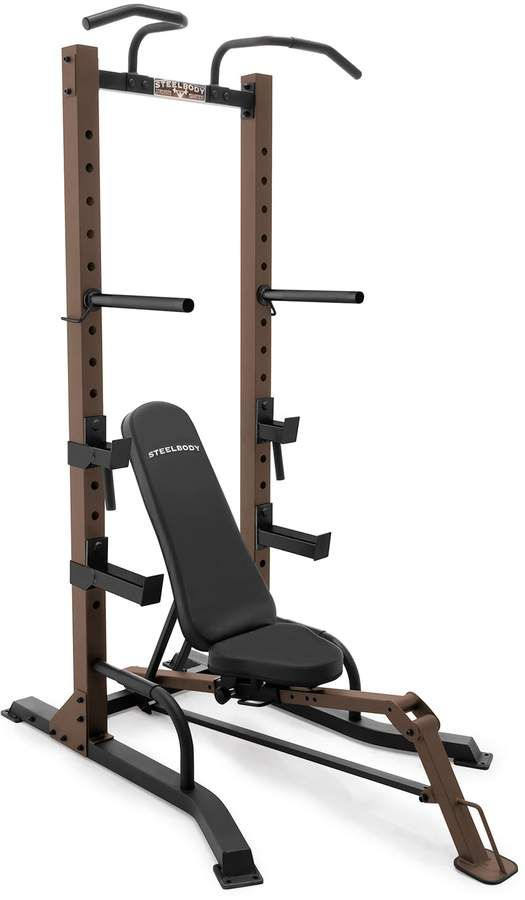 Power Bench At Home Gym Bench Press Workout Bodybuilding Equipment