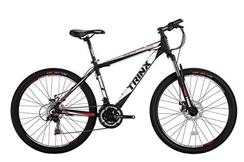 Trinx M136 Mountain Bike 21 Speed Blackwhite You Can Find Out
