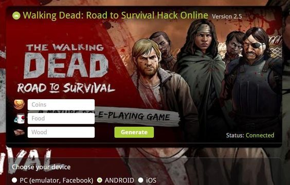 The Walking Dead Road To Survival Unlimited Money 2019 The