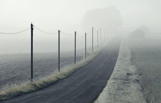 Leading Line by Kilian Schönberger, via 500px