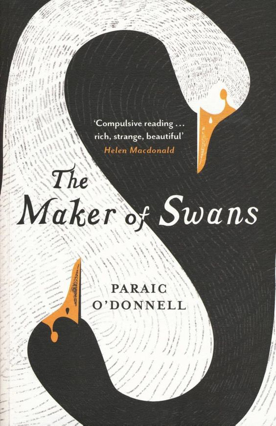 Maker of Swans.