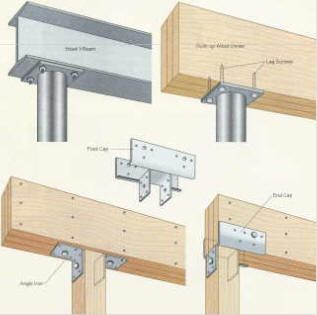 317 315 basement pinterest floors and beams for Wood floor joist construction