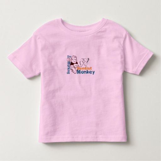 Dentist Monkey Tee T Shirt, Hoodie Sweatshirt