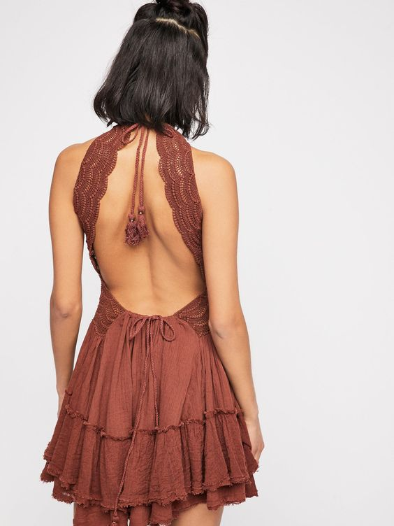 Stunning Boho dresses