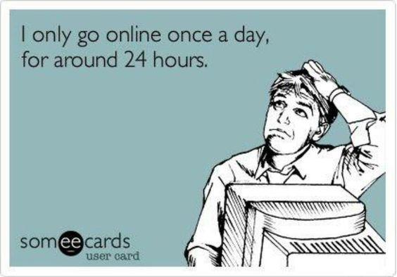 Literally!  Hahaha