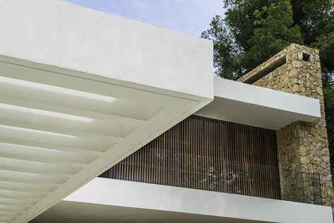 Villa T, Tarragona, 2015 - JUMA architects