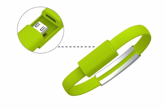 Smart Cool Colorful Fashionable Flat Micro USB Male to USB 2.0 Male Data Sync  Charging Cable for Samsung Galaxy S345