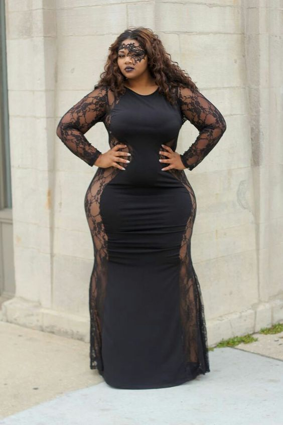 Quality, plus-size designer clothes are featured throughout all of the Elegant Plus Shopping Guides, and designer labels are noted in the captions.. It is advised to always check sizing charts as both extra small and vanity sizing is rampant in this sector of the clothing market.
