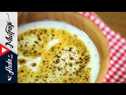 Yayla Corbasi Arda Nin Mutfagi Youtube Leziz Pastalar Yemek Tarifleri Gida